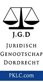 juridisch genootschap dordrecht